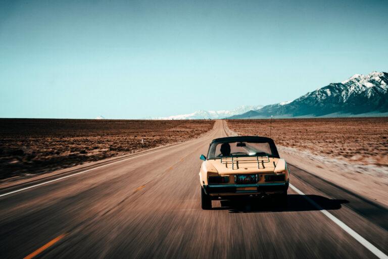 roadtrip Utah